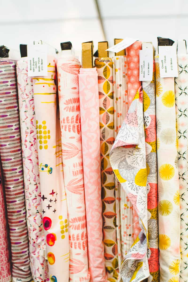 Handmade Fair 2015 Kirsty Allsopp Hampton Court Cricut Workshops-14
