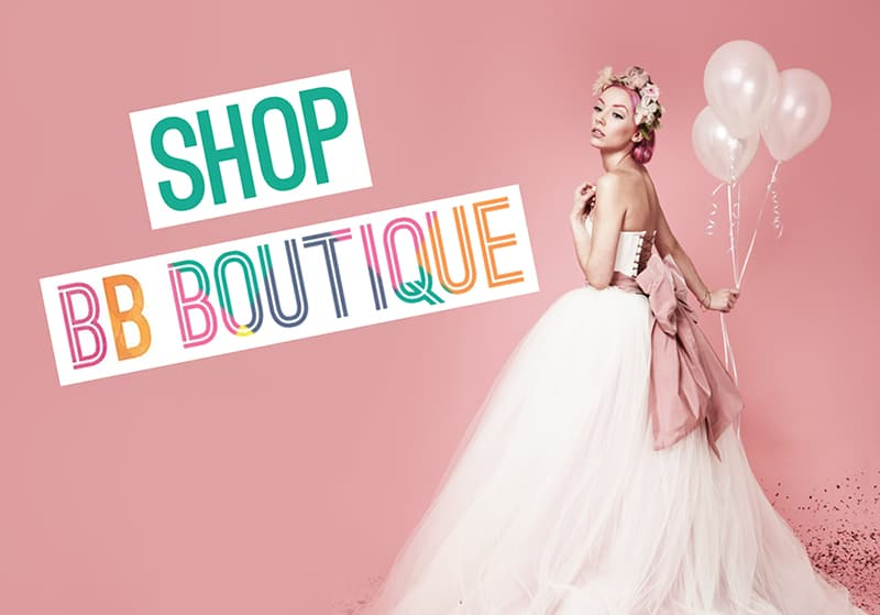 Shop BB boutique