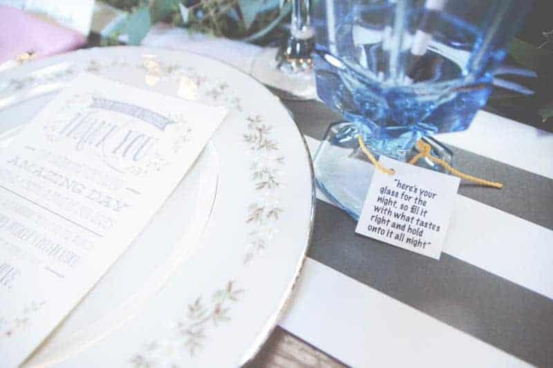 A SWEET BOHEMIAN WEDDING (3)