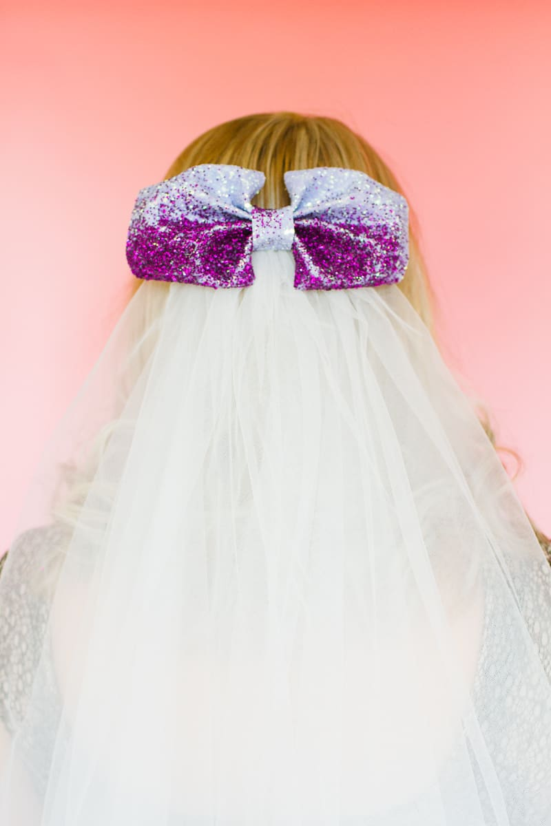 Styling wedding veils with floral flower crowns giant bows and boho headpieces for the modern bride britten weddings-6