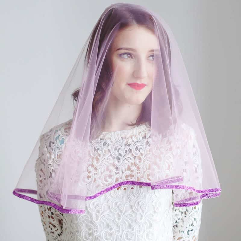 Announcing the new Crown & Glory and Rock n Roll Bride Veil collection (3)