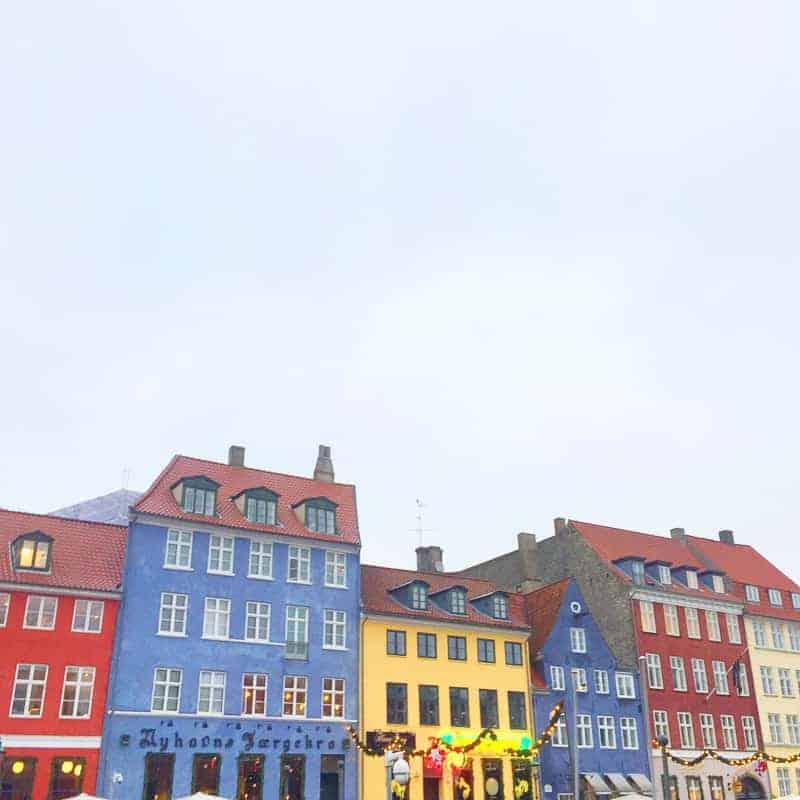 Copenhagen travel guide Nyphaven where to go tivoli honeymoon ideas europe-71
