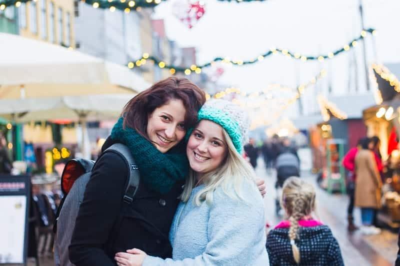 Copenhagen travel guide Nyphaven where to go tivoli honeymoon ideas europe-72