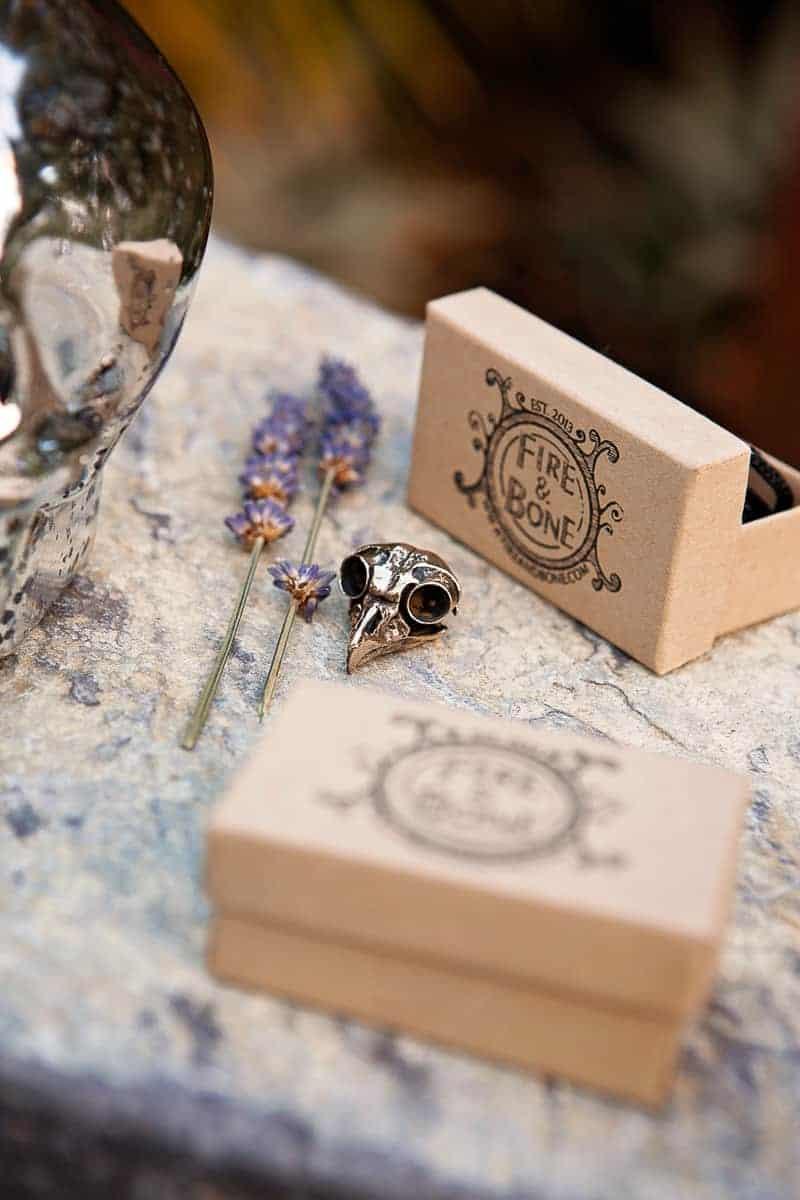 Spring style wedding inspiration skull theme scheme pastel colours modern_-29