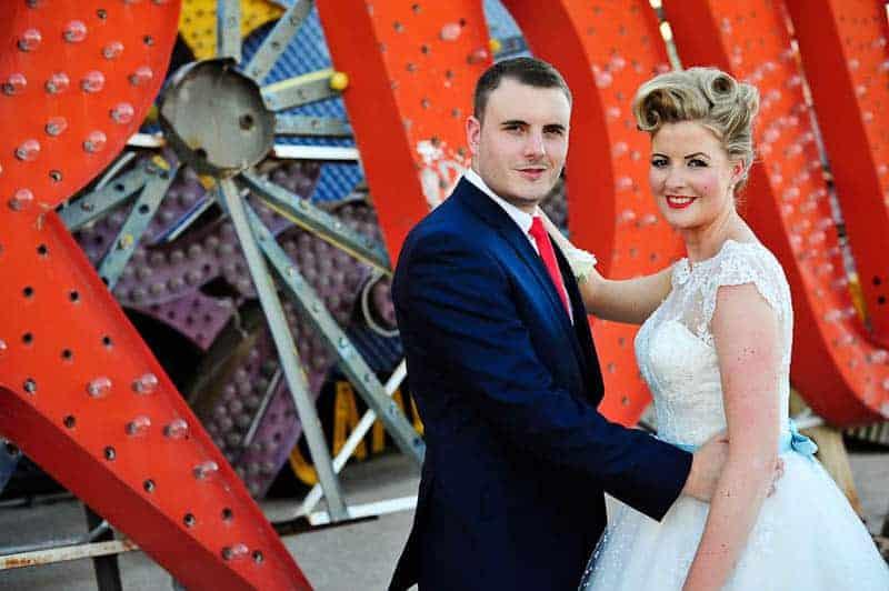 Couple celebrates milestone 30th Birthday by eloping to Vegas (9)