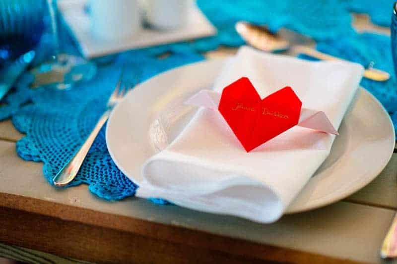 MEXICAN INSPIRED WEDDING WITH DIY PAPEL PICADO (3)