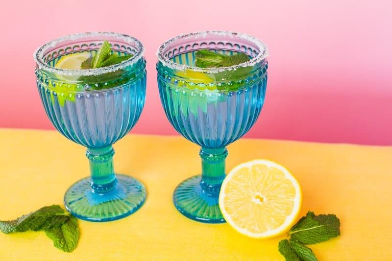Prezola Cocktail Colourful Wedding Gift List Shot glass mixer drinks fun_-14