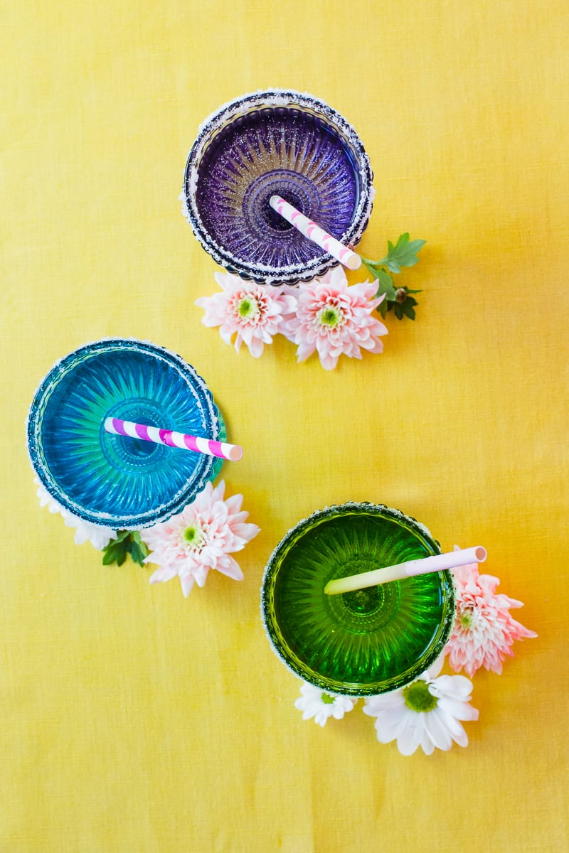 Prezola Cocktail Colourful Wedding Gift List Shot glass mixer drinks fun_-26