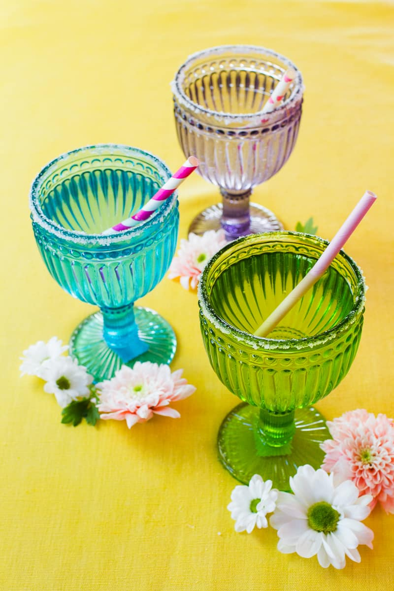 Prezola Cocktail Colourful Wedding Gift List Shot glass mixer drinks fun_-27