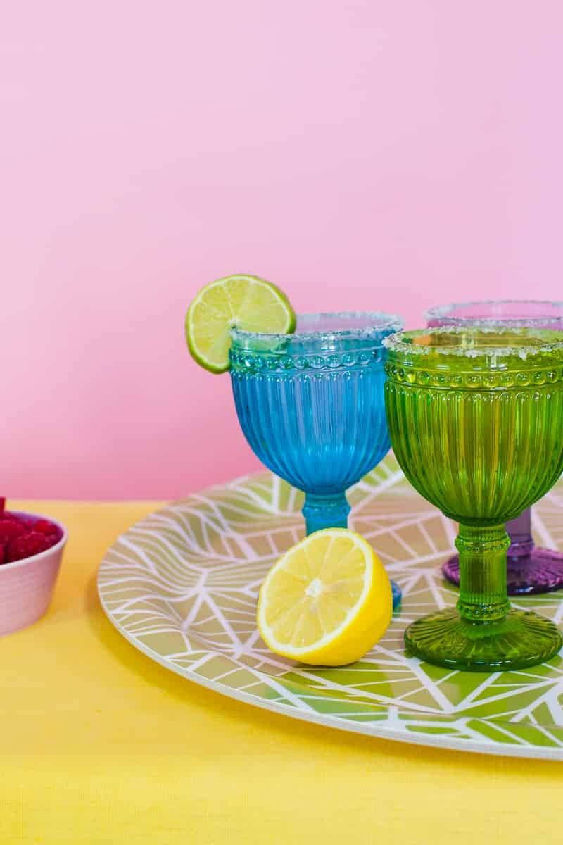 Prezola Cocktail Colourful Wedding Gift List Shot glass mixer drinks fun_-4