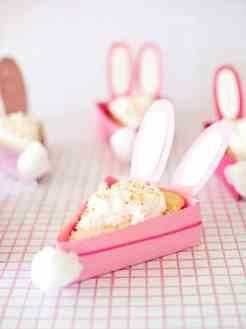 Bunny Pie Boxes