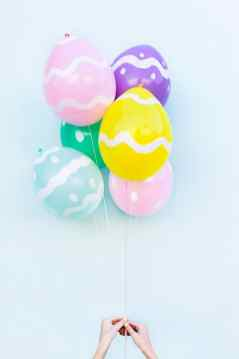 DIY-Easter-Egg-Balloons2-600x900