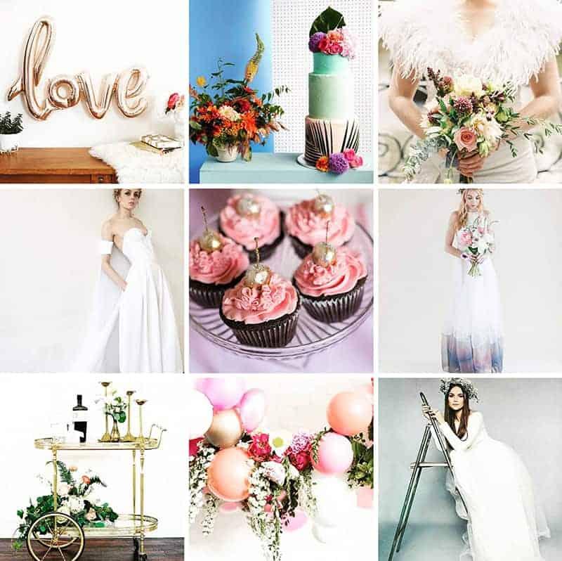 The Wedding Bazaar