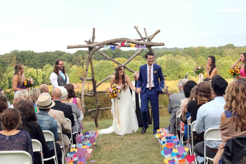 Whimsical Colourful DIY Wedding with local suppliers (11)