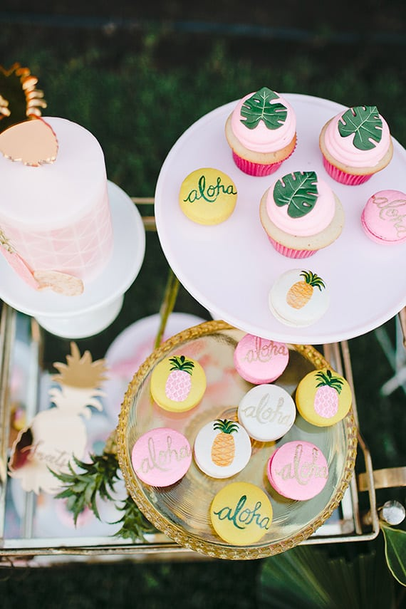 Aloha-pineapple-bridal-shower-inspiration-11