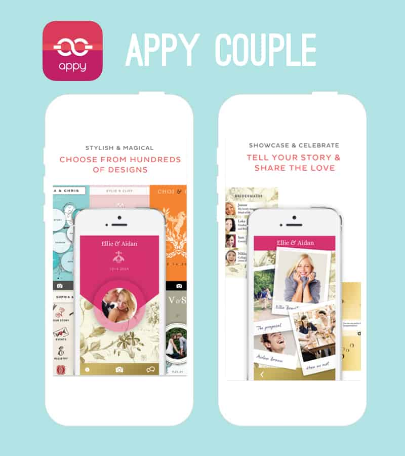 Appy Couple New App