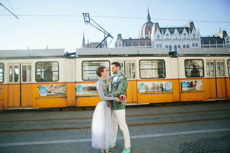 ECCENTRIC STYLSIH BUDAPEST ENGAGEMENT FEATURING MAKANY MARTA (6)