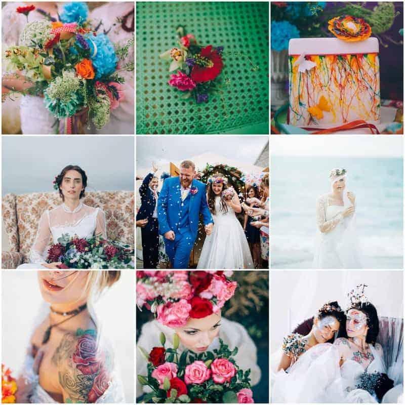 ENCHANTED BRIDES INSTAGRAM WEDDING PHOTOGRAPHERS