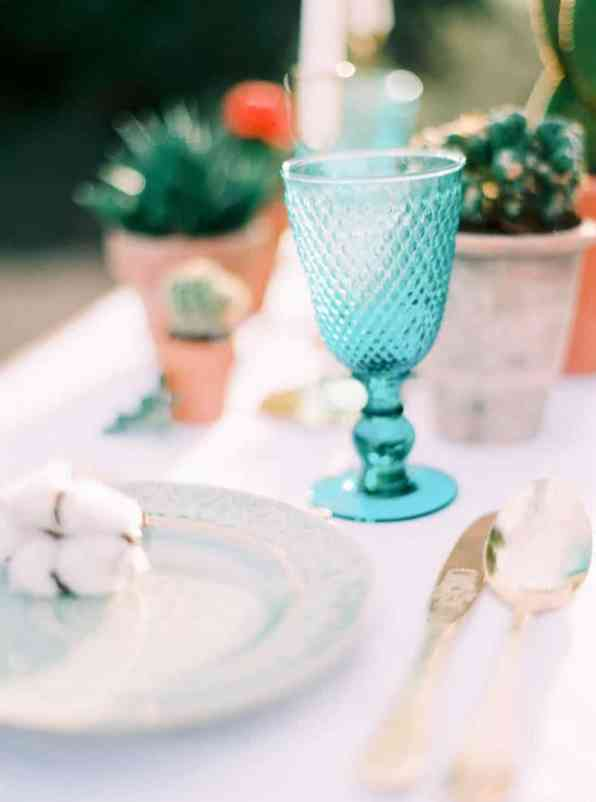 STYLED INSPIRATION AZTEC BOHO CACTUS WEDDING SHOOT IN ES VEDRA IBIZA (34)
