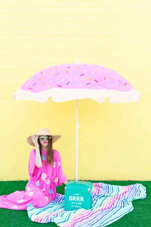 DIY-Donut-Umbrella-8-600x900