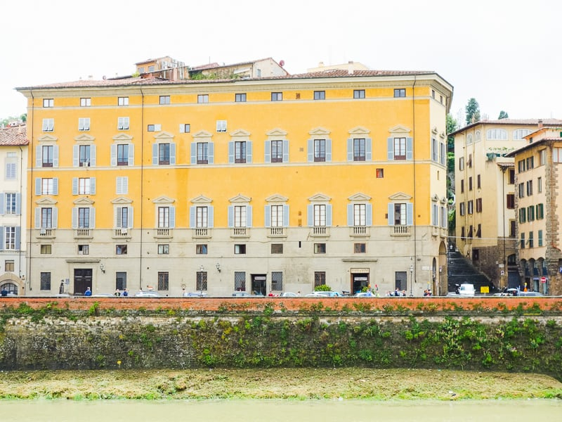 Florence Travel Guide Italy getting there parking walking where to eat what to do see tips-9
