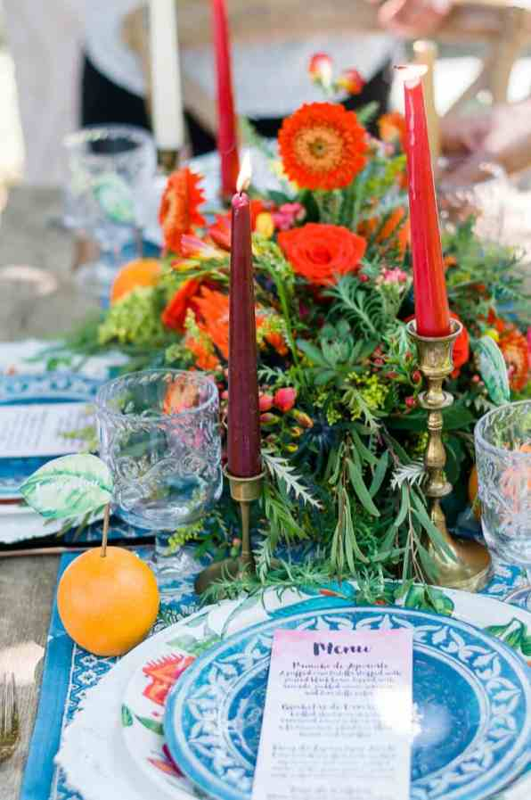 WATERCOLOUR MEXICAN FIESTA INSPIRED WEDDING IDEAS (22)
