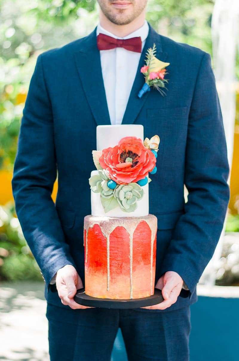 WATERCOLOUR MEXICAN FIESTA INSPIRED WEDDING IDEAS (26)