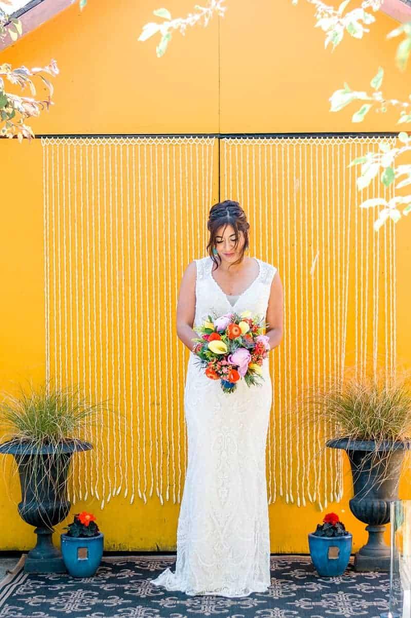 WATERCOLOUR MEXICAN FIESTA INSPIRED WEDDING IDEAS (7)