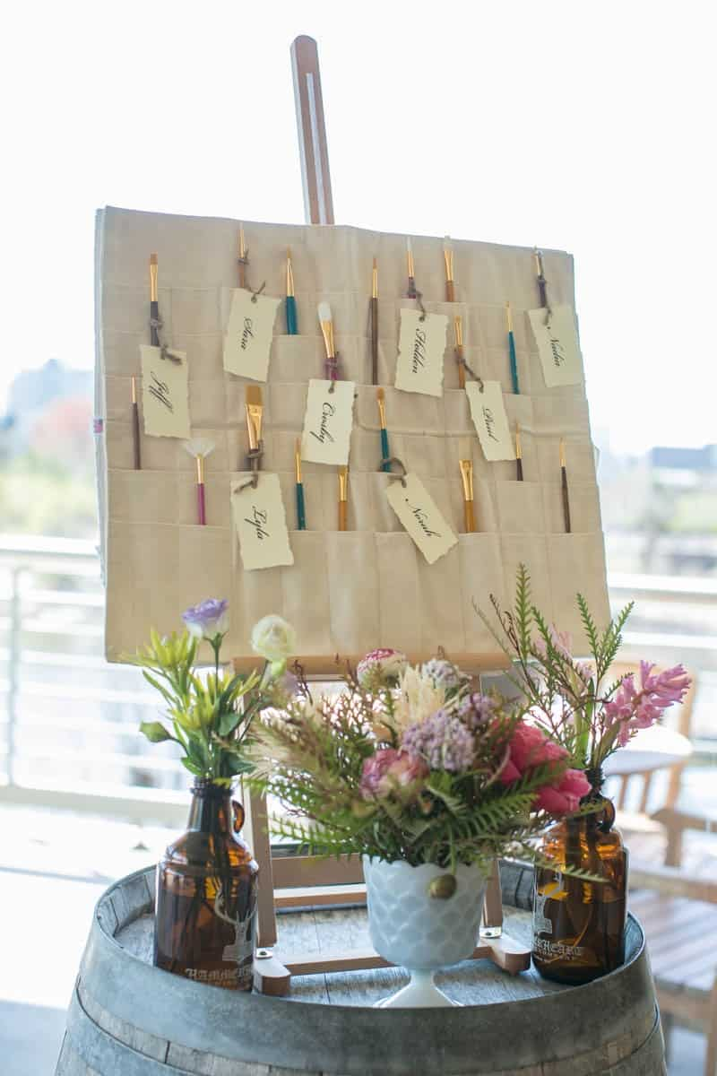 ARTIST WATERCOLOR WEDDING IDEAS (1)