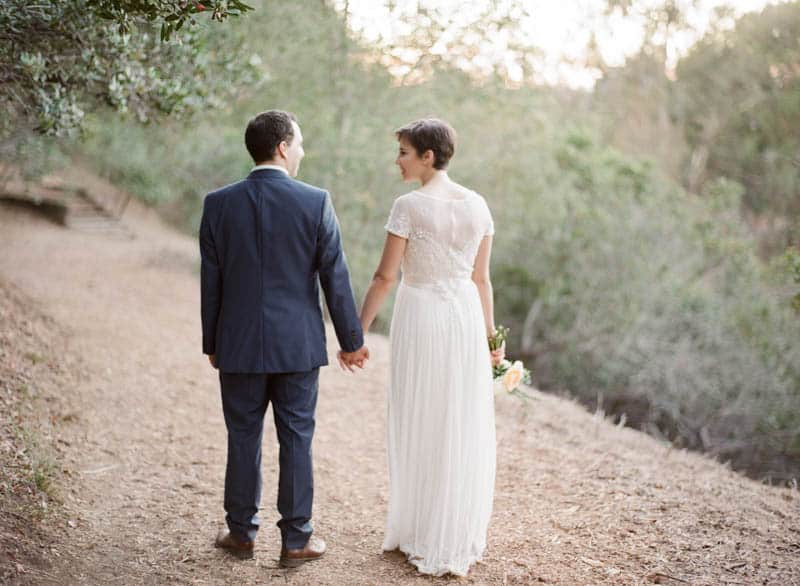 INTIMATE OUTDOOR WEDDING IN CALIFORNIA PLANNED IN JUST 3 MONTHS (15)