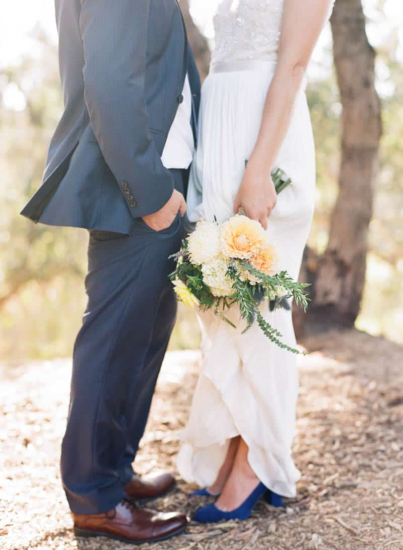 INTIMATE OUTDOOR WEDDING IN CALIFORNIA PLANNED IN JUST 3 MONTHS (7)