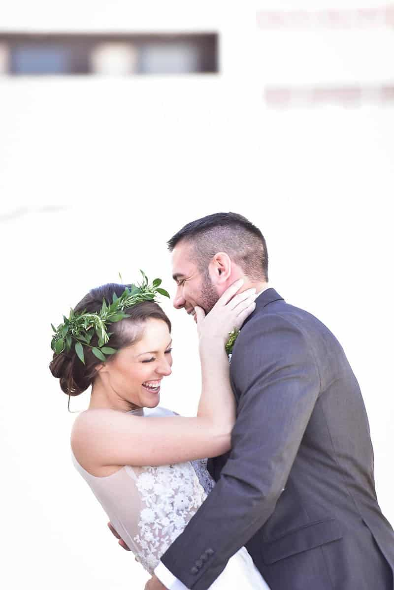 LUSH BOHEMIAN URBAN GARDEN WEDDING INSPIRATION IN DOWNTOWN LAS VEGAS (8)