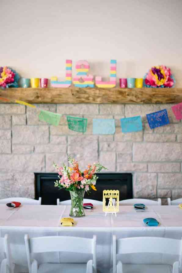 MEXICAN THEMED CLAMBAKE WEDDING IN A BREWERY (17)