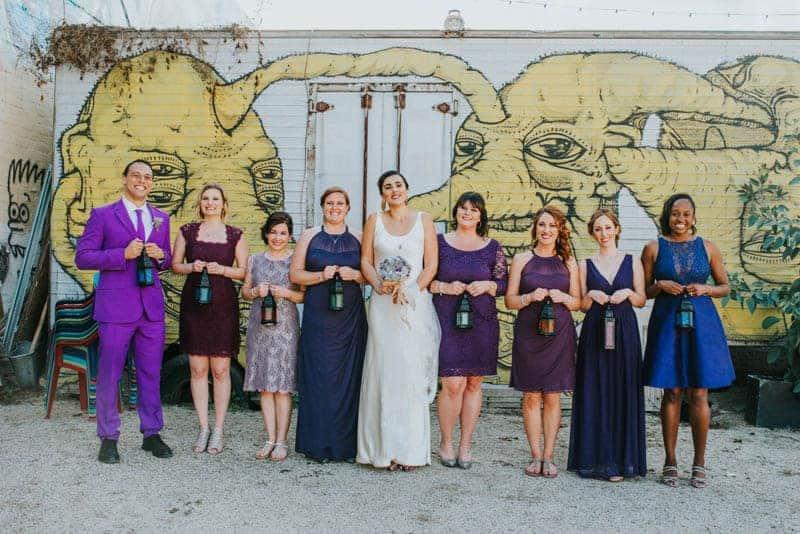 MODERN GATSBY GOES TO COACHELLA WEDDING WITH STARWARS (28)
