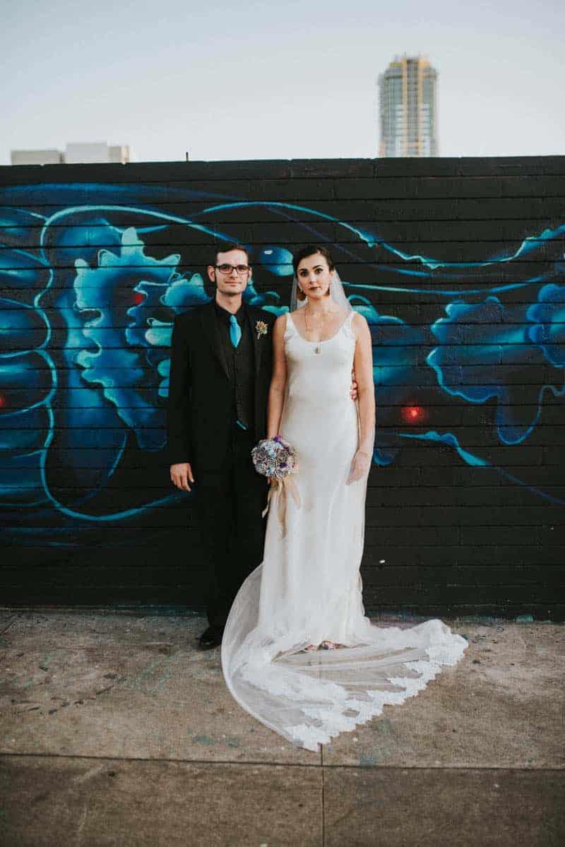MODERN GATSBY GOES TO COACHELLA WEDDING WITH STARWARS (47)