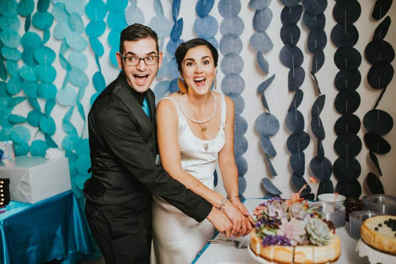 MODERN GATSBY GOES TO COACHELLA WEDDING WITH STARWARS (56)