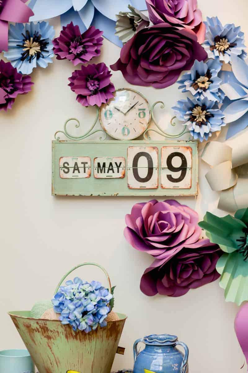 CLASSIC CARNIVAL WEDDING (10)