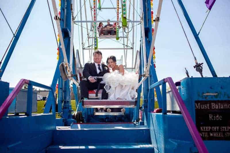 CLASSIC CARNIVAL WEDDING (12)