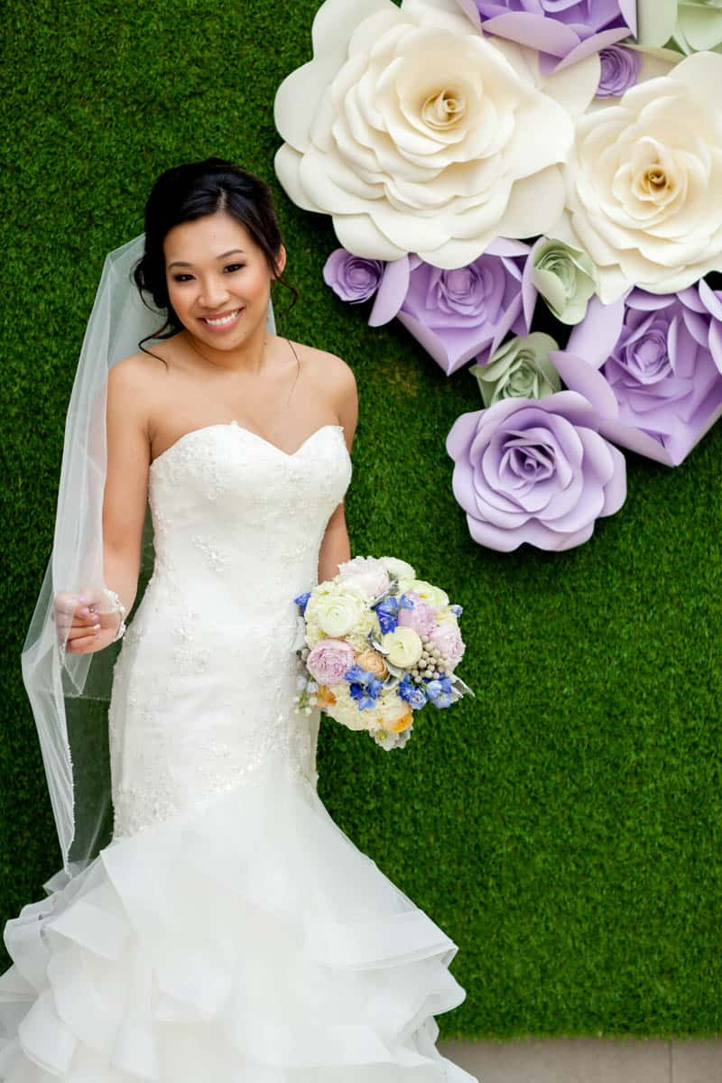 CLASSIC CARNIVAL WEDDING (9)