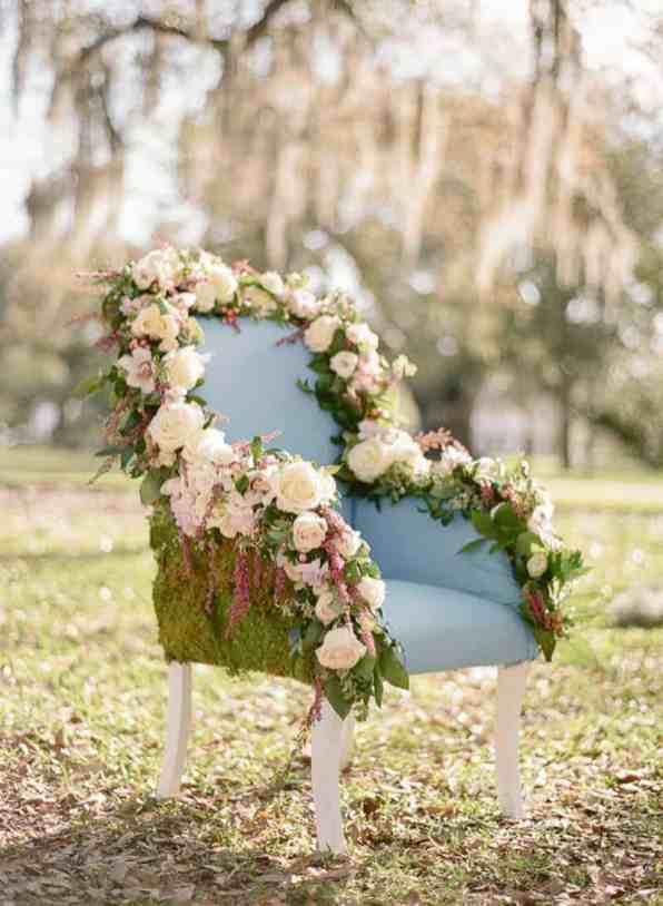FLORAL SPRING BRIDAL SHOWER IDEAS (3)