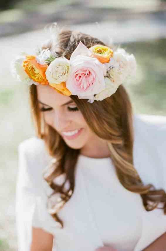 FLORAL SPRING BRIDAL SHOWER IDEAS (6)