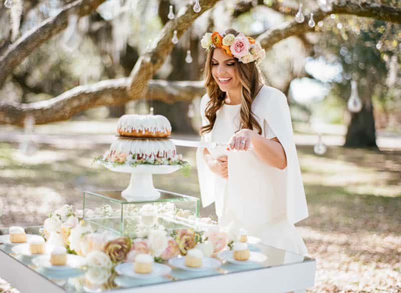 FLORAL SPRING BRIDAL SHOWER IDEAS (9)
