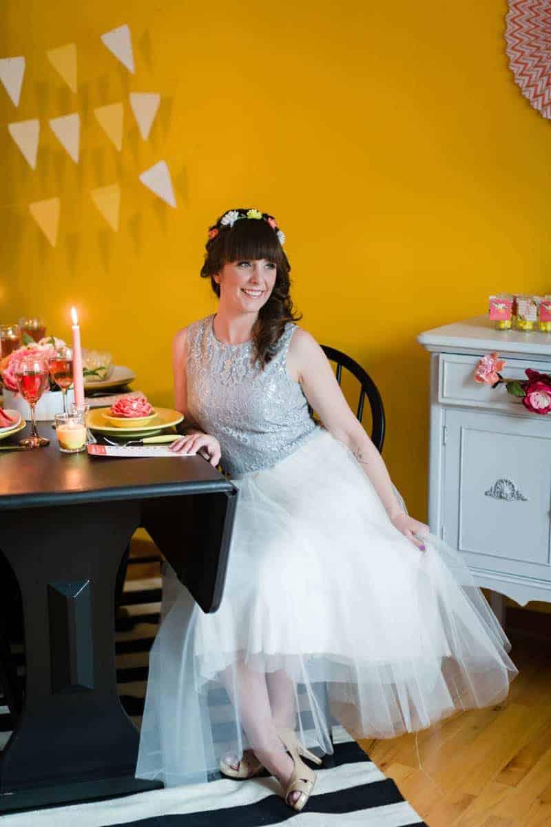 fun-colourful-yellow-coral-peach-wedding-and-bridal-shower-ideas-13