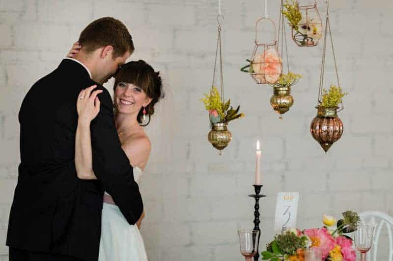 fun-colourful-yellow-coral-peach-wedding-and-bridal-shower-ideas-37