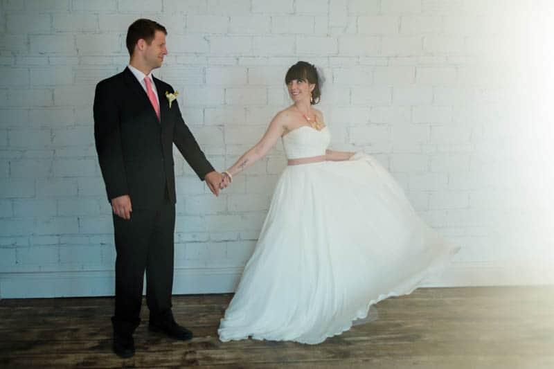 fun-colourful-yellow-coral-peach-wedding-and-bridal-shower-ideas-41