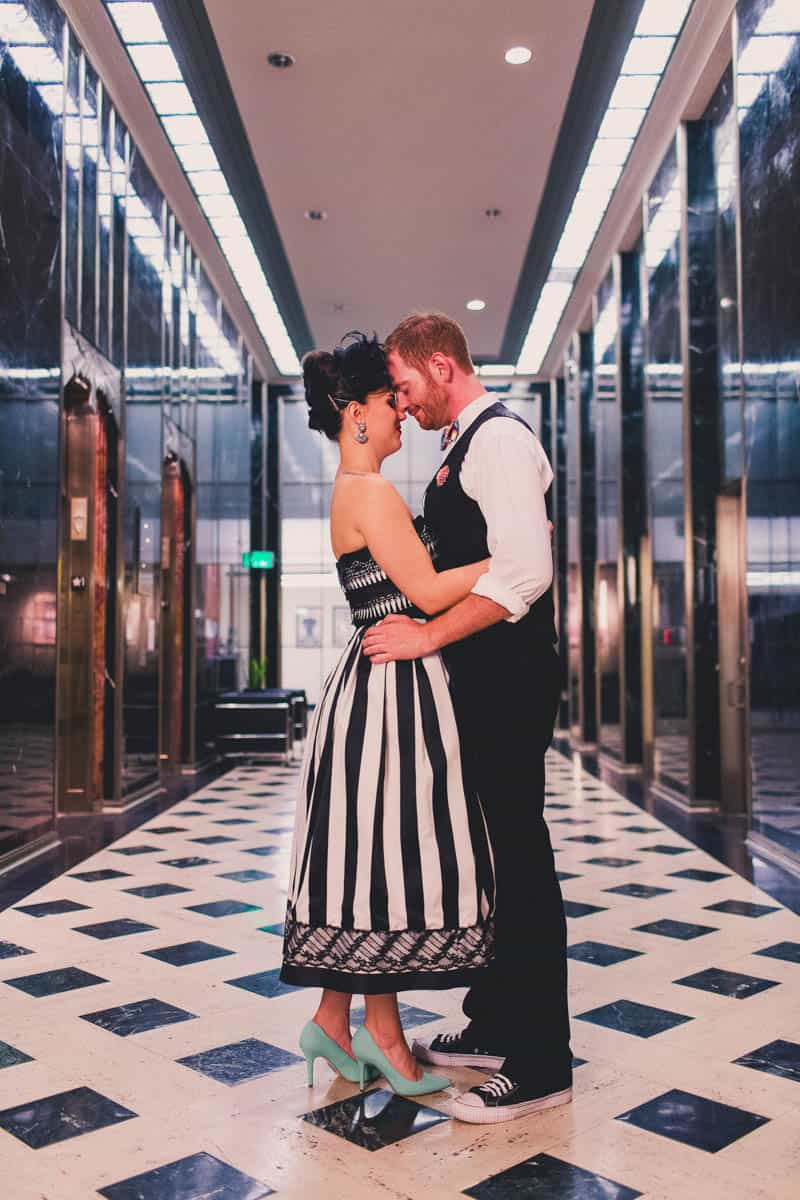 whimsical-retro-surprise-wedding-in-a-loft-24