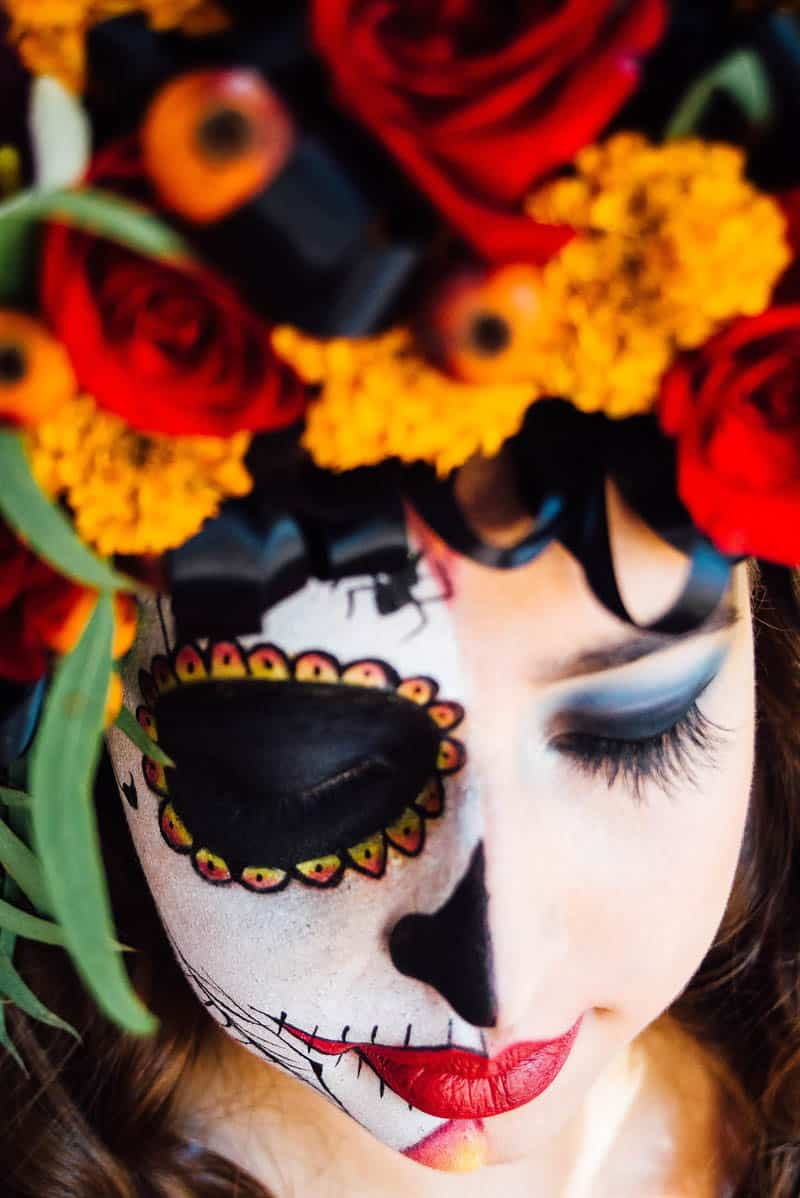 day-of-the-dead-halloween-wedding-ideas-34