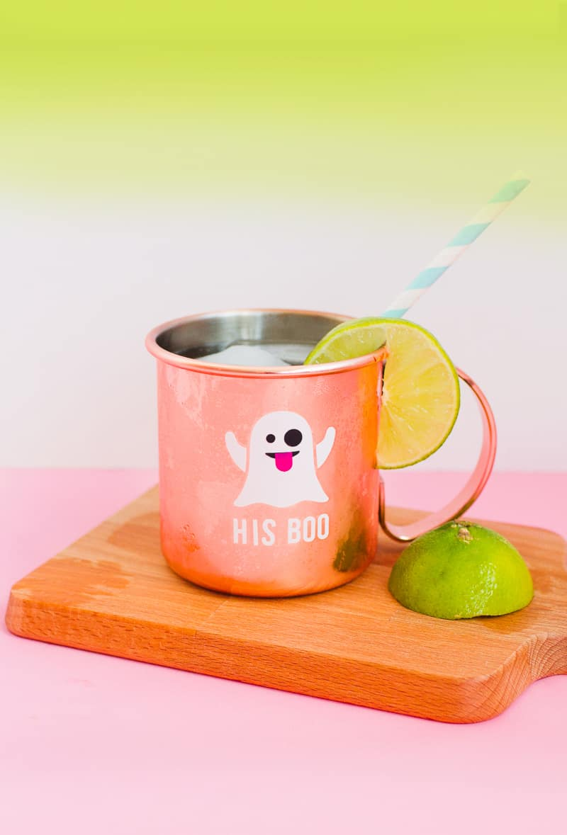 ghost-emoji-halloween-glasses-mugs-his-boo-her-boo-diy-decorations-cocktails-fall-modern-11