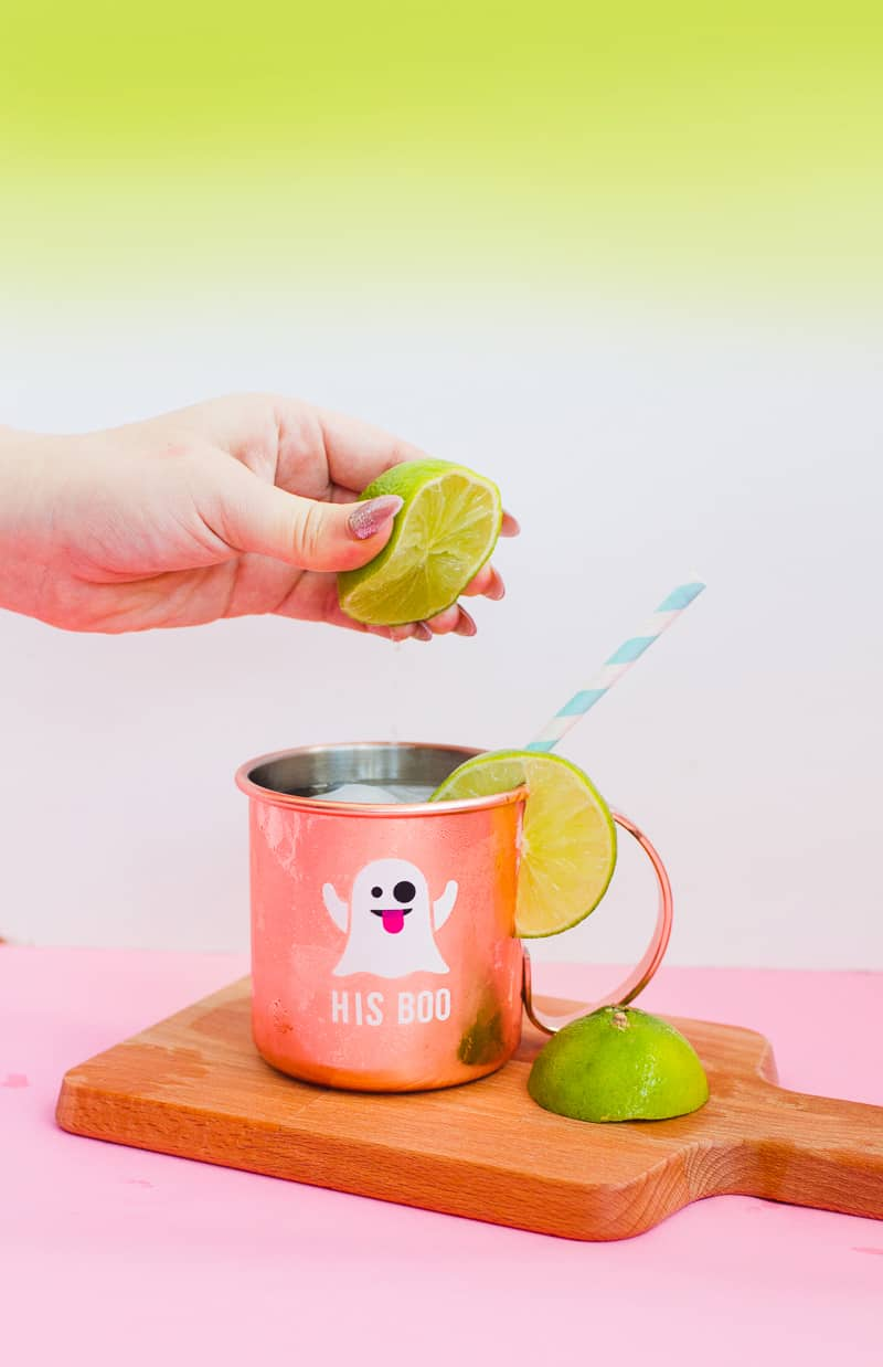 ghost-emoji-halloween-glasses-mugs-his-boo-her-boo-diy-decorations-cocktails-fall-modern-13