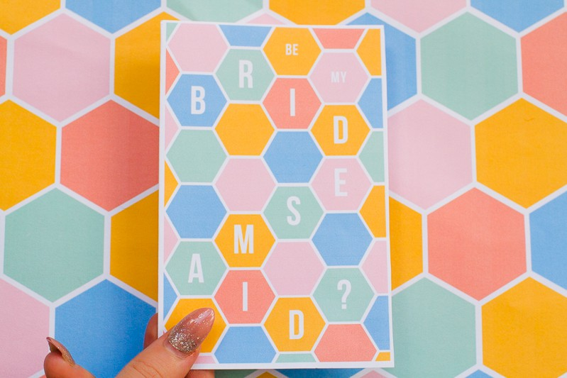 hexgaon-bridesmaid-card-modern-geometric-free-printable-stationery-will-you-be_-5